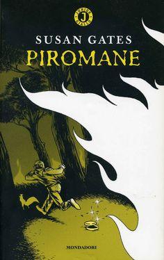 "2004 ""Piromane"" published Mondadori. (Italian edition of ""Firebug"")"