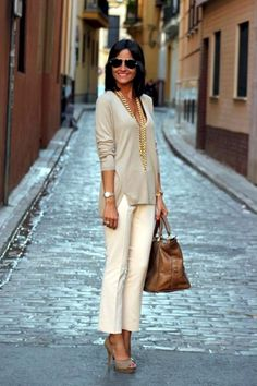 Gorgeous 51 Trendy Business Casual Work Outfit for Women http://suprfashion.com