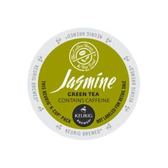 The Coffee Bean and Tea Leaf Jasmine Green Tea
