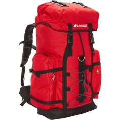 db1d6dc43c Amazon.com  Everest Hiking Pack Oasis Bags
