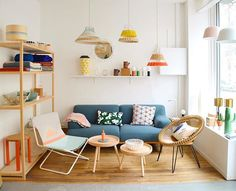 Pin for Later: 15 Design Stores You'll Want to Follow on Instagram Immediately Colonel Colonel is a Parisian design store with an affinity for pastels. You can purchase everything from furniture to rugs through its online store.