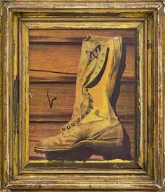 "Joseph Cornell ""Untitled (for Robert from Joe)"", 1964-65 Collage 36,5 x 28,9 cm"