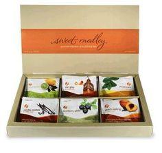 """Citrus green tea - Adagio Teas"" review by Sororiteasister"