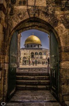 O Jerusalem ❤️