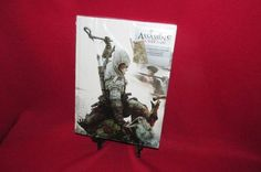 Assasin's Creed Collector's Edition, The Complete Official Guide by TheBookE on Etsy