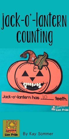 Jack-o'-lantern coun