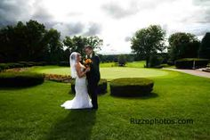 Wedding at Lake Michigan Hills, Benton Harbor