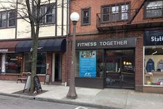 Test-Driving Bronxville's Fitness Together's Exercise Program