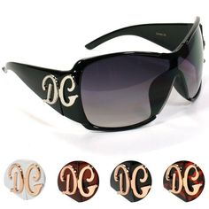 SADG391 Hot trendy fashion sunglasses - Visit us online at www.trendyparadise.com