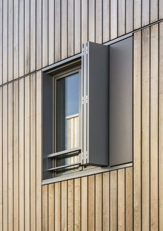 Mixed Use 107 Apartement Units / Nunc Architectes