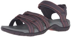 Teva Women's W Tirra Sandal >>> New and awesome outdoor gear awaits you, Read it now  : Hiking sandals