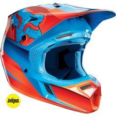 Fox V3 Flight Helmet - Fox Racing