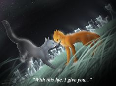 With This Life... by Feline-Basilisk.deviantart.com on @DeviantArt
