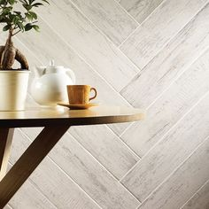 Taunton White Glazed Porcelain 15 x Wood Effect Porcelain Tiles, Wood Effect Tiles, Wood Plank Tile, Wood Planks, Perfect Plank, Bleached Wood, Wall And Floor Tiles, Wet Rooms, White Wood