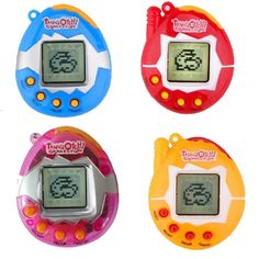 Tamagotchi Electronic Pets, 90S Nostalgic 49 Pets in One Virtual Cyber Pet Toy