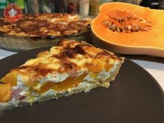 Butternut quiche, bacon and onions - Recettes - Beef Steak Recipes, Beef Recipes For Dinner, Healthy Crockpot Recipes, Beef Recipe Instant Pot, Easy Beef And Broccoli, Easy Beef Stew, Potted Beef Recipe, Tortellini Recipes, Quiches