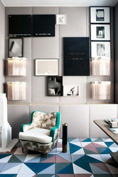 Designers transform Artcurial in Paris for AD Interieurs   Design   Wallpaper* Magazine