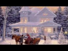 Free Animated Christmas Desktop Wallpapers and Screensavers Christmas Scenes, Christmas Past, Winter Christmas, Christmas Service, Swedish Christmas, Christmas Glitter, Christmas Countdown, Country Christmas, Christmas Christmas