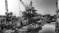 Shipbuilding - Refurbishment ship