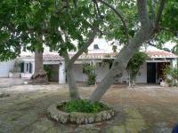 Casa de campo de estilo menorquín en Pou Nou #Menorca