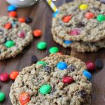 Monster Cookies Recipe - Raining Hot Coupons