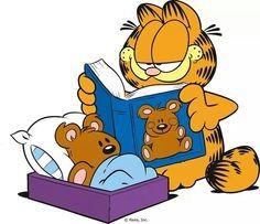 Bedtime story...