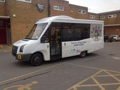 This week marks the third annual Community Transport Awareness Week across Devon.