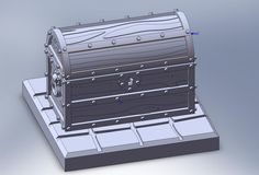 CAD Chest