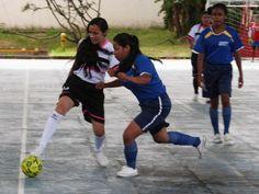 Comienza nueva semana de competencias en la Copa El Nuevo Liberal versión femenina.