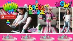 Happy Happy Playtime Tween Kids Third Grade Back To School Fashion Haul 2016 My Back to School Outfits 8 Year old Rina is going back to school to the third g. Back To School Fashion, Back To School Outfits, Going Back To School, 8 Year Olds, Third Grade, Tween, My Little Pony, Cool Kids, Kids Toys