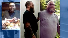 How a trucker lost 65 pounds by cooking vegan meals on the road