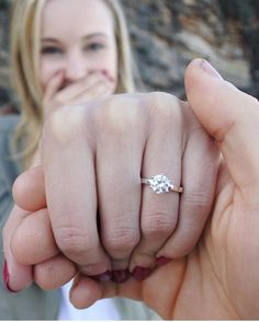 Congrats @racheljt on your engagement! The tidbit you shared below was too sweet. Were dying to hear the whole story. Yesterday I woke up as a girlfriend today I wake up as a fiancee. Is this real?!