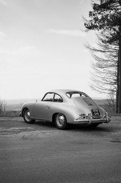 The Porsche