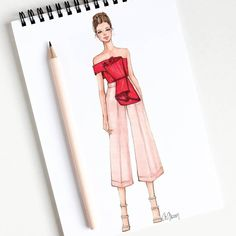 43 Ideas For Fashion Ilustration Croquis Outfit Dress Design Sketches, Fashion Design Sketchbook, Fashion Design Portfolio, Fashion Design Drawings, Fashion Sketches, Fashion Drawing Dresses, Fashion Illustration Dresses, Fashion Illustrations, Drawing Fashion