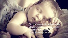 Cauti ceva pentru un somn linistit al lui bebe?