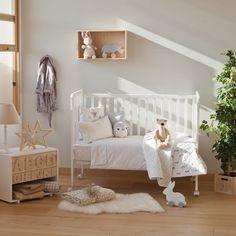 HOUTEN SPEELGOEDKONIJN - Speelgoed en Knuffelbeesten - Decoratie   Zara Home België
