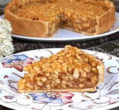 Cuando pruebes esta receta, ya no vas a querer probar otro #pastel de #manzana o #applepie. Es muy sencillo de hacer, y lleva pocos ing...