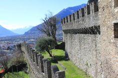 Arch, Outdoor Structures, Building, Garden, Travel, Italia, Longbow, Garten, Viajes
