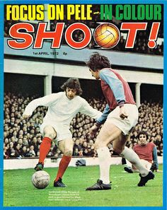 Shoot! 1972