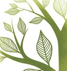 Partecipazioni nozze autunnale, moderno , originale, foglie: te quiero