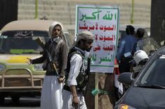 The United States is increasingly concerned about training by Iran's elite Revolutionary Guards for the Houthi rebels in Yemen. U.S. officials said Tehran's direct involvement with the Houthis was limited but that U.S. intelligence assessments ha...