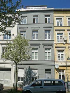 Wohnhaus (Teile)