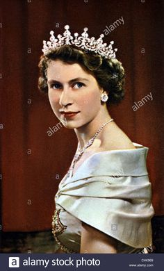 a biography of queen elizabeth ii When she was born in mayfair in 1926, princess elizabeth (now the queen)   in the preface to 'elizabeth ii: the steadfast', a biography of the queen by lord.