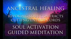 A hypnosis activation and meditation accompanied by tu. Soul Contract, Solfeggio Frequencies, I Am Affirmations, Meditation Apps, Life Purpose, Cords, Brain, Mindfulness, Healing