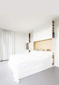 Amsterdam-based architectural firm Paul de Ruiter Architects