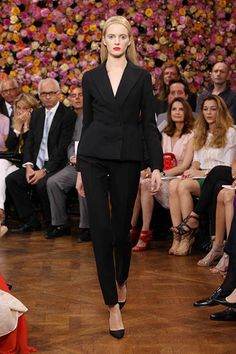 Automne-Hiver 2012, Haute Couture, Dior
