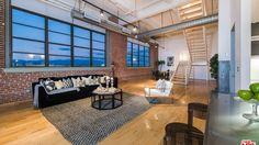 MLB Great Ichiro Suzuki Looks to Unload $2.3M Downtown Loft in L.A.