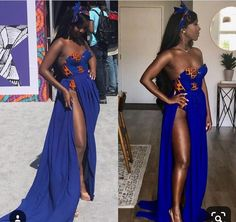 African dresses for prom prom dresses blueprom dressesAnkara dresses for womenAfrican prom outfit African fashion wax African print wa African Prom Dresses, African Dresses For Women, Prom Dresses Blue, African Attire, African Wear, African Fashion Dresses, Moda Afro, Style Africain, Ankara Dress