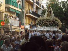 Fuengirola en Málaga, Andalucía