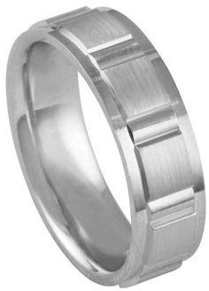 Gold Wedding Ring, White Gold Band, Mens Ring, Mens Band, Gold Band, 6mm Band, Mens Wedding Band, 14k, Comfort Fit Band, Gold Wedding Ring,
